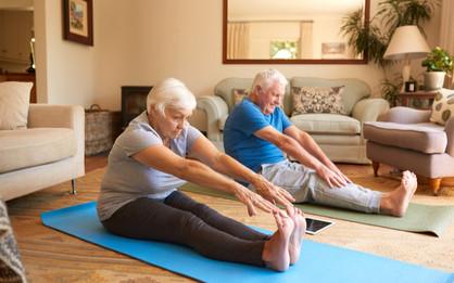 Exercícios em casa: canais e aplicativos para manter a saúde física e mental durante a quarentena