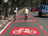 Vereadores aprovam fechamento de ruas para ciclistas pedalarem com segurança