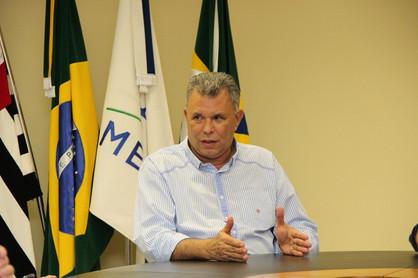 STF nega pedido de Dixon para retornar ao cargo de prefeito