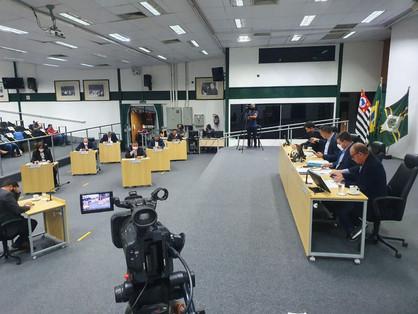 Em decisão unânime, Câmara rejeita abertura de CP contra Du Cazellato