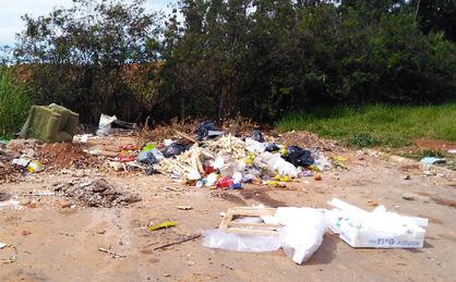 Pesquisa aponta Paulínia como a segunda pior cidade em limpeza pública na RMC