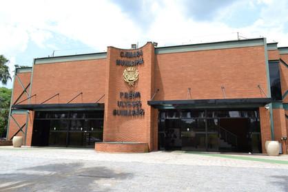 Câmara Municipal de Paulínia abre concurso público para seis vagas de nível médio