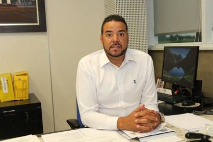 """""""Carioca"""", secretário da administração de Loira é preso por suposto crime organizado"""