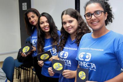 Programa Conecta da Copersucar segue com vagas abertas para o curso de Empreendedorismo