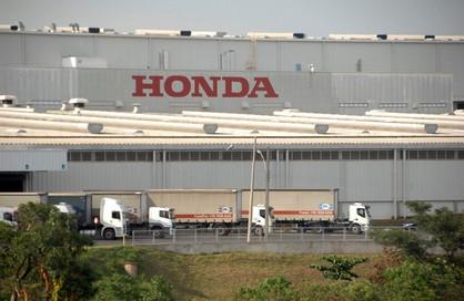 Montadora Honda abre inscrições para estagiários e trainees