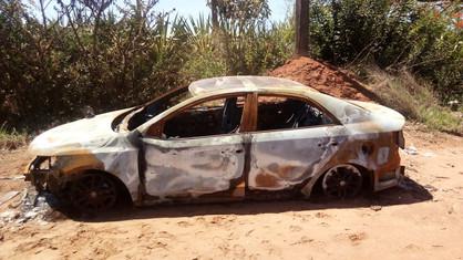 Presos dois suspeitos de roubar e matar mulher no Monte Alegre 2