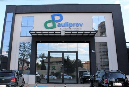 Lei que altera administração da PauliPrev é sancionada