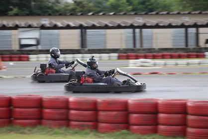 Kartódromo San Marino em Paulínia sedia a 1ª Seletiva Thunder de kart