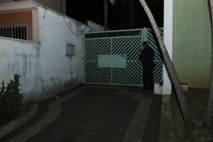 Reintegração de posse de imóvel ocorreu por decisão do Tribunal de Justiça de São Paulo, segundo a P