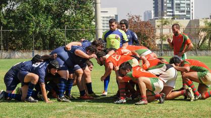 Rugby de Paulínia vence em São Paulo e segue vivo na briga por vaga na semi