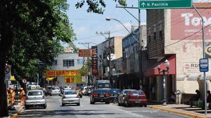 Fase de Transição do Plano São Paulo é prorrogada até dia 9 de maio em Paulínia