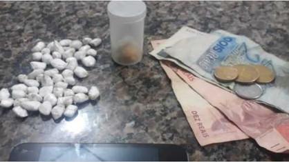 Advogada de Paulínia é presa em Fernandópolis por suspeita de tráfico de drogas
