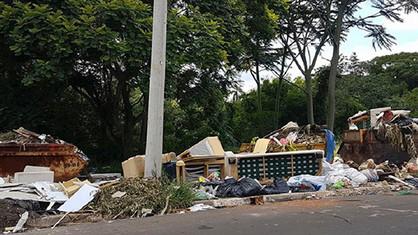 """Prefeitura divulga programação semana do """"Cata Móveis"""""""