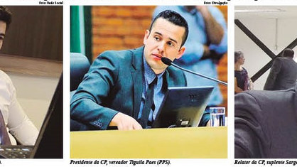 Justiça de Paulínia suspende trabalhos da CP que investiga Dixon e 13 vereadores