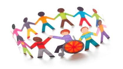 Prefeitura realiza Semana Municipal da Luta da Pessoa com Deficiência de 17 a 21 de setembro