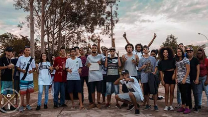 11ª edição do Projeto Geração Rap será realizado gratuitamente no Shopping de Paulínia