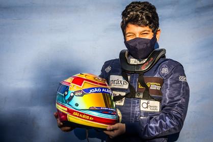 João Alécio participa da 4ª e 5ª etapas da Copa SP Light de Kart em Interlagos
