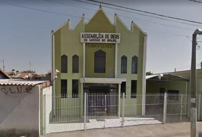 Medidor de energia elétrica de uma igreja era usado para esconder drogas e dinheiro do tráfico