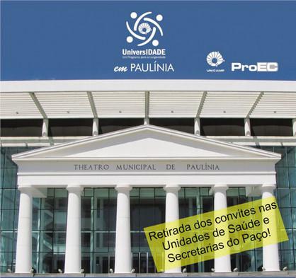 Prefeitura e Unicamp realizam evento gratuito no dia 14 de maio