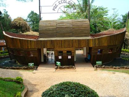 """""""Zoológico de Paulínia"""" será transformado em Parque Natural"""