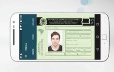 Governo prorroga prazo para implantar carteira de motorista eletrônica
