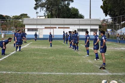Jequitibá Rugby vence terceira seguida e decide vaga dia 14