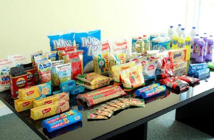 Prefeitura abre cadastro para solicitação da cesta básica emergencial na segunda-feira (19)