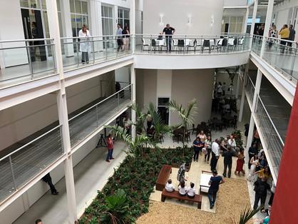 Boldrini inaugura maior centro de pesquisas na área de oncologia pediátrica da América Latina
