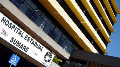 Enfermaria pediátrica e a ala oftalmológica do Hospital Estadual de Sumaré são fechados após corte