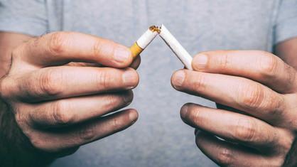 """""""Pare de Fumar Fumando"""" está disponível em três unidades básicas de saúde"""