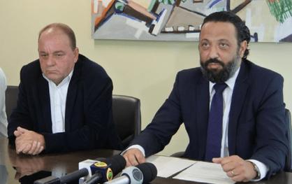 Justiça determina mais uma vez a exoneração de Fábio Martins como secretário municipal