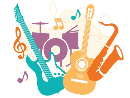 Secretaria de Cultura abre inscrições para o curso de dança e música