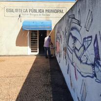 Leitores paulinenses podem voltar a retirar livros na Biblioteca Municipal