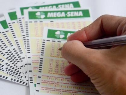 Ninguém acerta as seis dezenas do concurso da Mega-Sena e prêmio vai a R$ 22 milhões