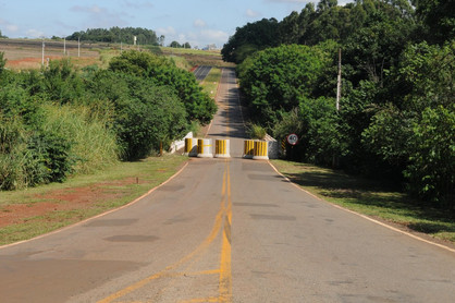 Área da Ponte da Rhodia será isolada a partir da próxima terça-feira para início das obras