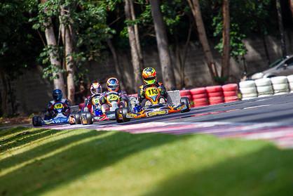 Copa F-Racers 2021 começa com muitas disputas em Paulínia