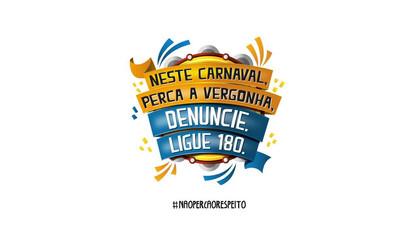 Respeitar rima com curtir na nossa marchinha de carnaval