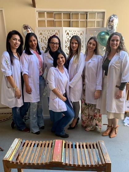 Stética Avançada Paulínia realiza confraternização para celebrar sucesso da clínica