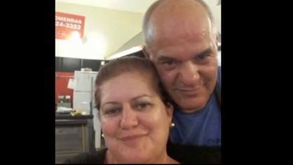 Comerciante esfaqueada pelo ex-marido 14 vezes morre após treze dias internada