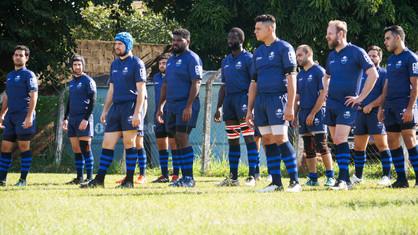 Rugby de Paulínia busca segunda vitória em casa no Paulista C