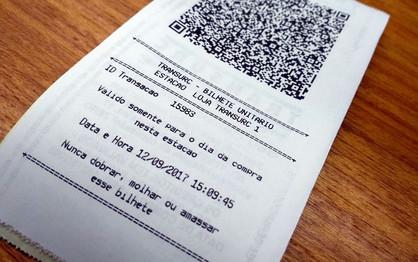 Sistema de transporte coletivo de Campinas deixará de aceitar dinheiro como forma de pagamento