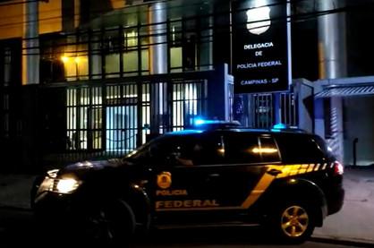 Empresa de Paulínia concentrava benefícios irregulares alvos de operação da PF