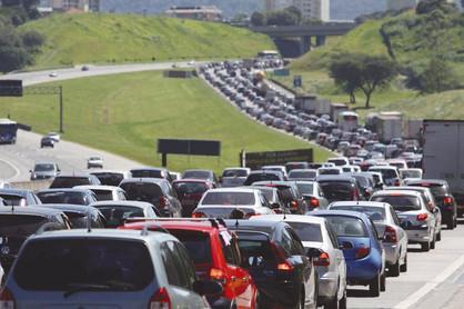 CCR AutoBAn espera 960 mil veículos neste Carnaval no Sistema Anhanguera-Bandeirantes