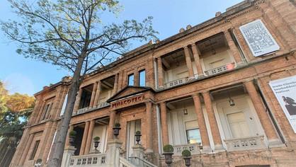 Pinacoteca lança conteúdos digitais para o público aproveitar o museu de casa
