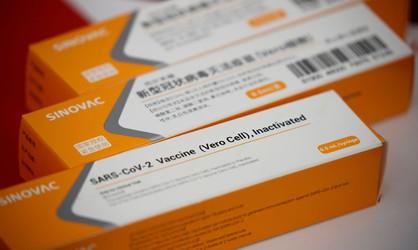 Ministério da Saúde anuncia compra de 100 milhões de doses da Coronavac