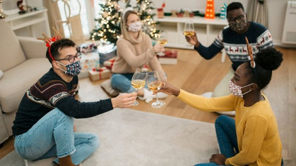 Natal 2020: Uma data de reflexão e reconhecimento durante a pandemia