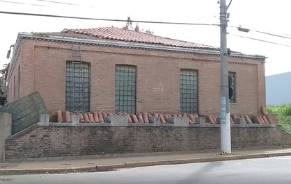 """Processo de revitalização do Centro inicia com obras no """"Museu Municipal"""""""