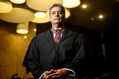 Desembargador Fabio Pietro é designado como relator da Cassação do Prefeito Dixon