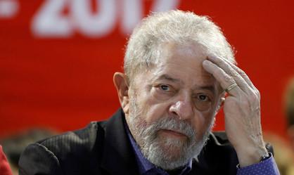 """Ex-presidente Lula é condenado a 12 anos no """"caso tríplex"""" por unanimidade"""