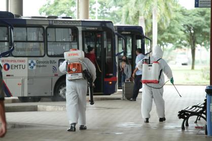 Paulínia receberá mais de R$ 1 milhão para ações de enfrentamento à pandemia